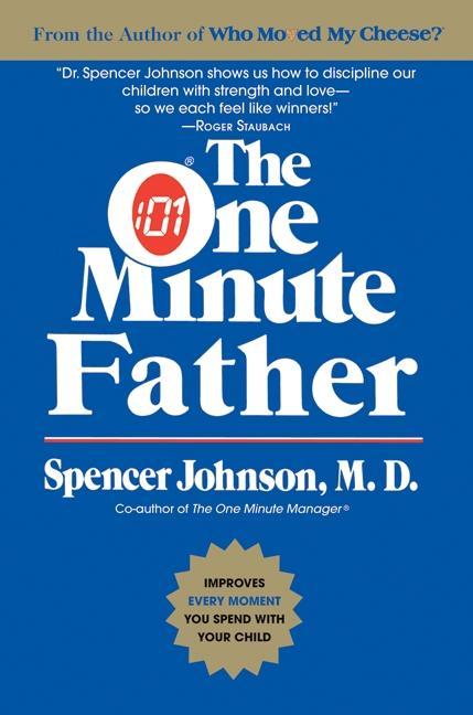 The One Minute Father als Taschenbuch