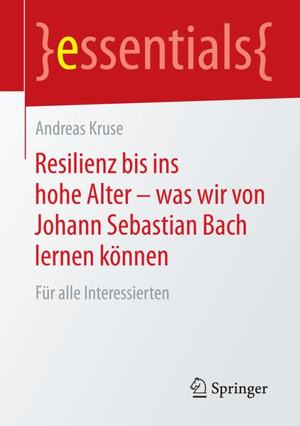 Resilienz bis ins hohe Alter - was wir von Joha...