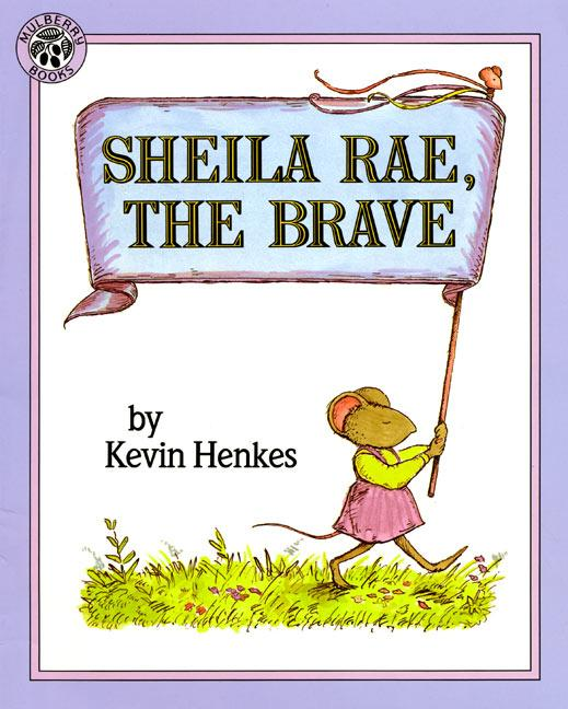 Sheila Rae, the Brave als Taschenbuch