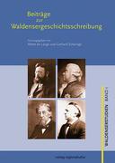 Beiträge zur Waldensergeschichtsschreibung