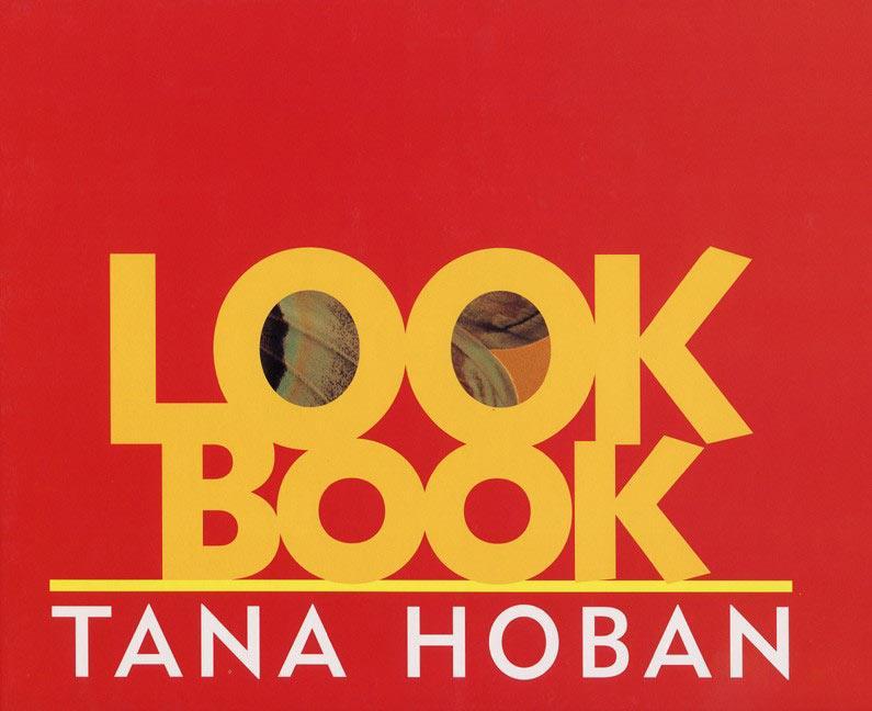Look Book als Buch