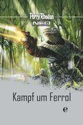 Perry Rhodan Neo 4: Kampf um Ferrol
