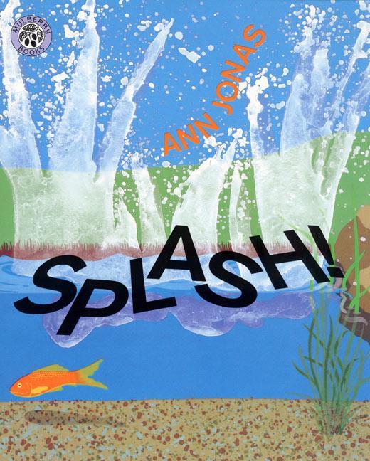 Splash! als Taschenbuch