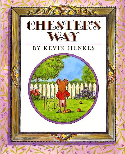 Chester's Way als Taschenbuch