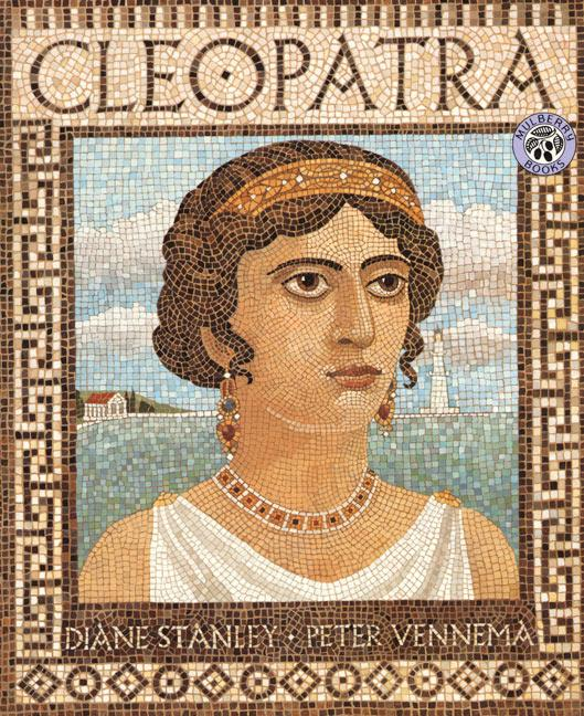 Cleopatra als Taschenbuch
