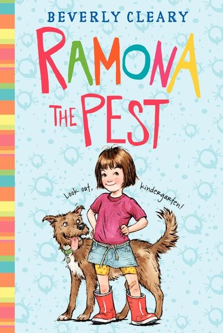 Ramona the Pest (Rpkg) als Buch