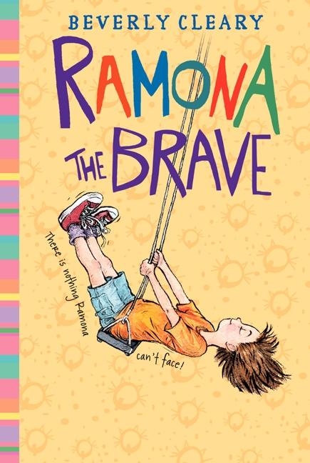 Ramona the Brave (Rpkg) als Buch