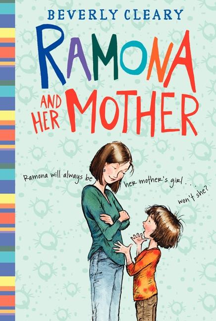 Ramona and Her Mother (Rpkg) als Buch