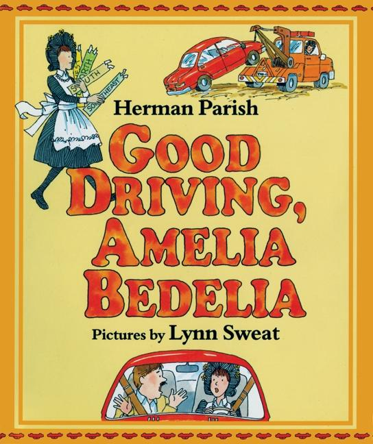 Good Work, Amelia Bedelia als Buch