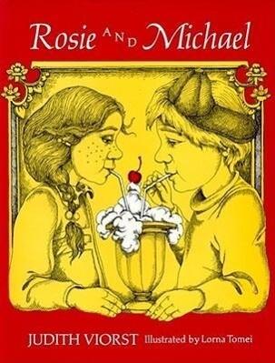 Rosie and Michael als Buch