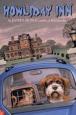 Howliday Inn als Buch