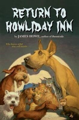 Return to Howliday Inn als Buch (gebunden)