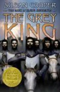 The Grey King als Buch