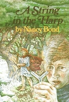 A String in the Harp als Buch