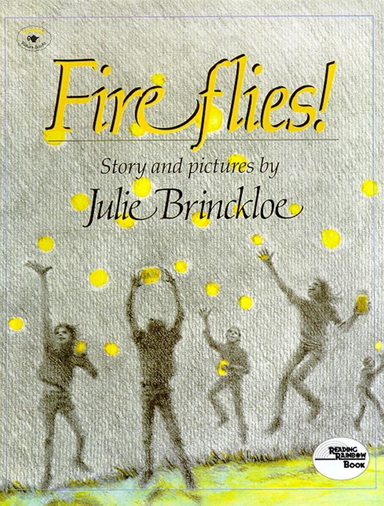 Fireflies als Taschenbuch