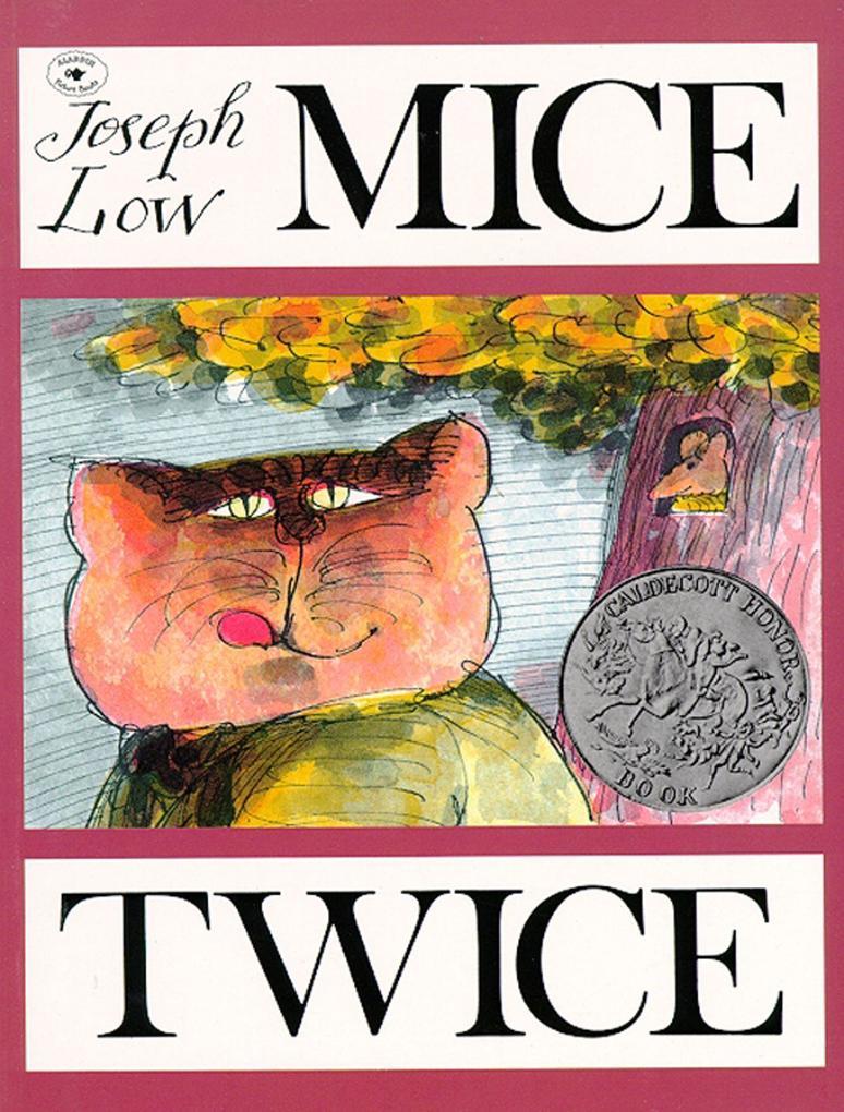 Mice Twice als Taschenbuch