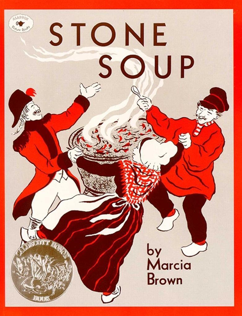 Stone Soup als Taschenbuch