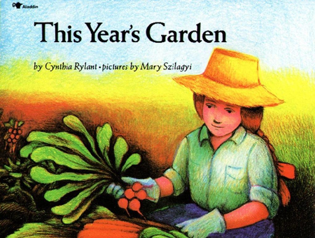 This Year's Garden als Taschenbuch