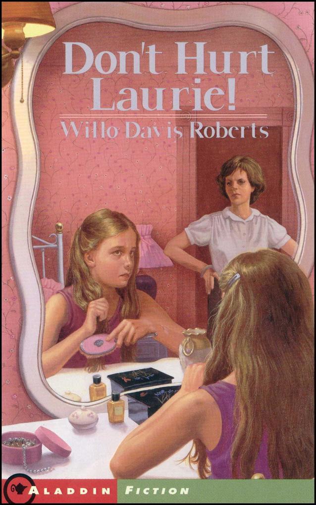 Don't Hurt Laurie! als Taschenbuch