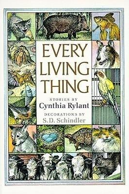 Every Living Thing als Taschenbuch