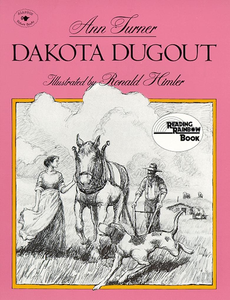Dakota Dugout als Taschenbuch