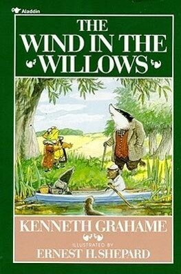 The Wind in the Willows als Taschenbuch