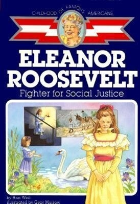 Eleanor Roosevelt: Fighter for Social Justice als Taschenbuch