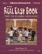 The Real Easy Book