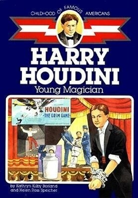 Harry Houdini: Young Magician als Taschenbuch