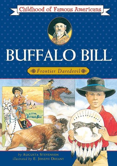 Buffalo Bill: Frontier Daredevil als Taschenbuch
