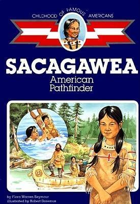 Cofa Sacagawea: American Pathfinder als Taschenbuch