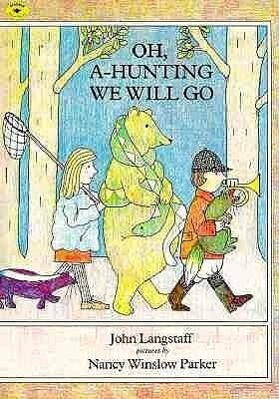 Oh, A-Hunting We Will Go als Taschenbuch