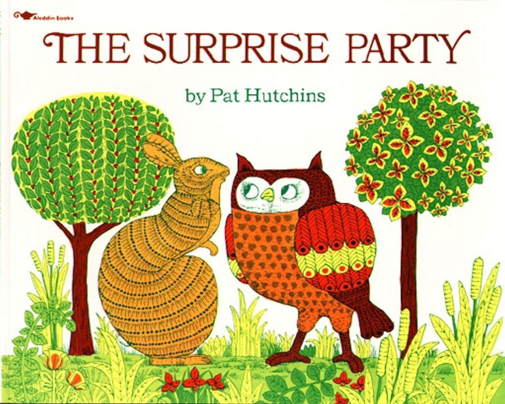 The Surprise Party als Taschenbuch