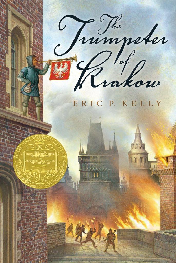 The Trumpeter of Krakow als Taschenbuch