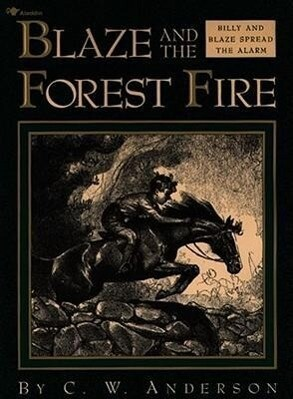 Blaze and the Forest Fire: Billy and Blaze Spread the Alarm als Taschenbuch