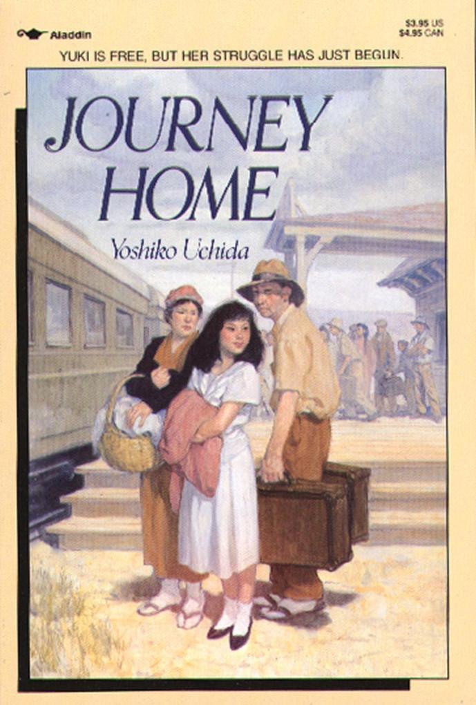 Journey Home als Taschenbuch