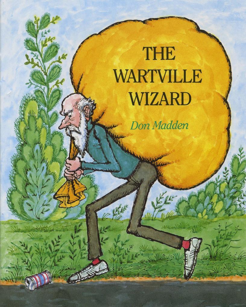 The Wartville Wizard als Taschenbuch