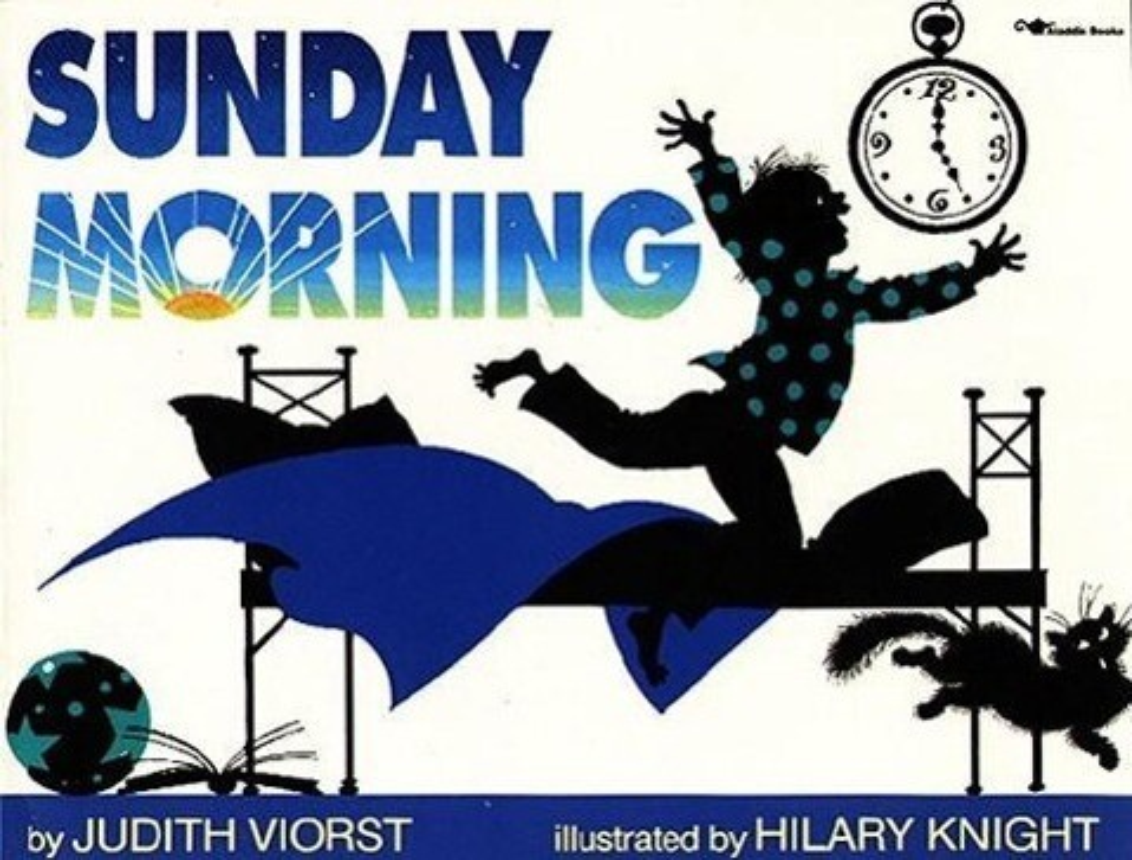 Sunday Morning als Taschenbuch
