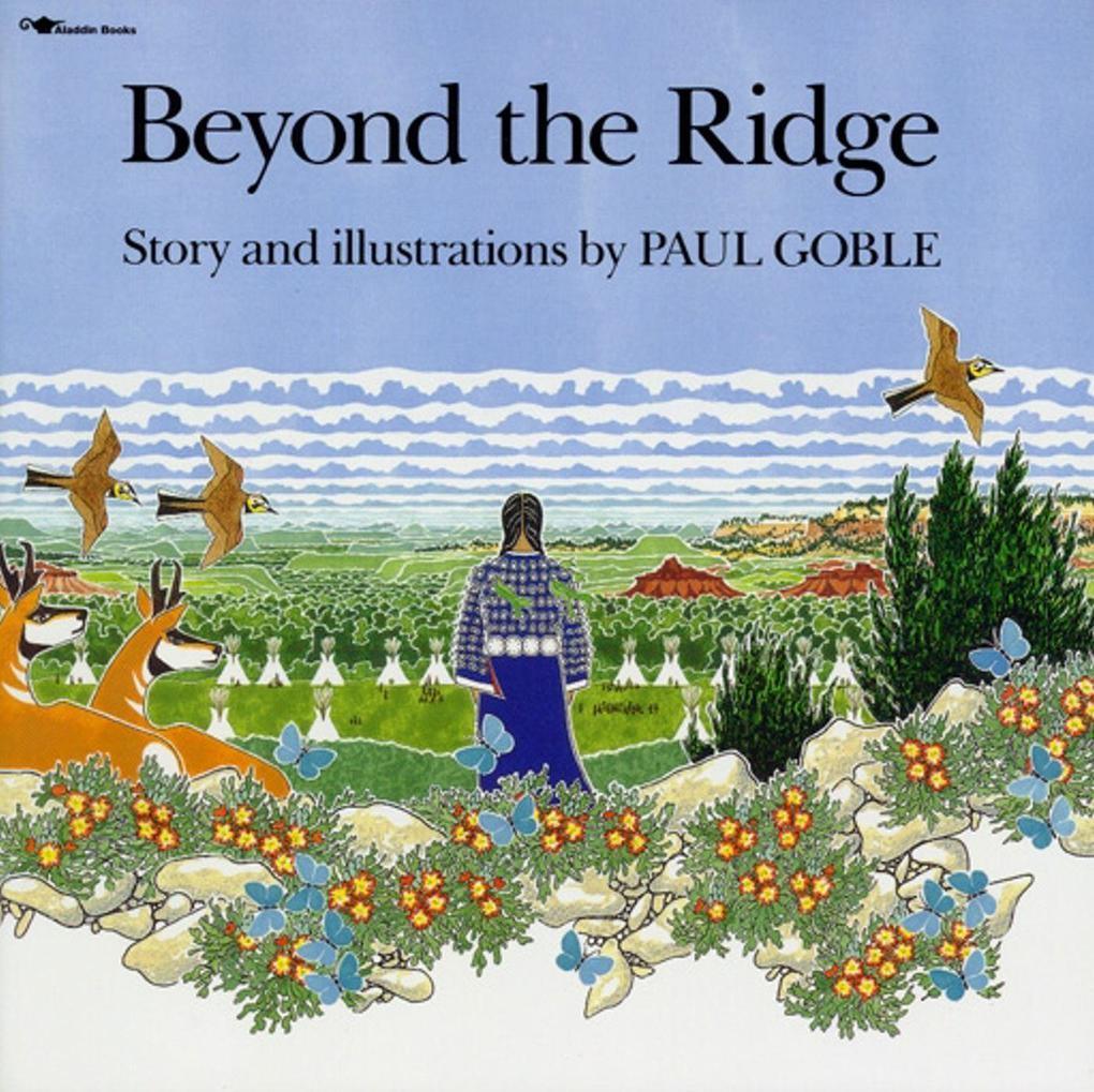 Beyond the Ridge als Taschenbuch