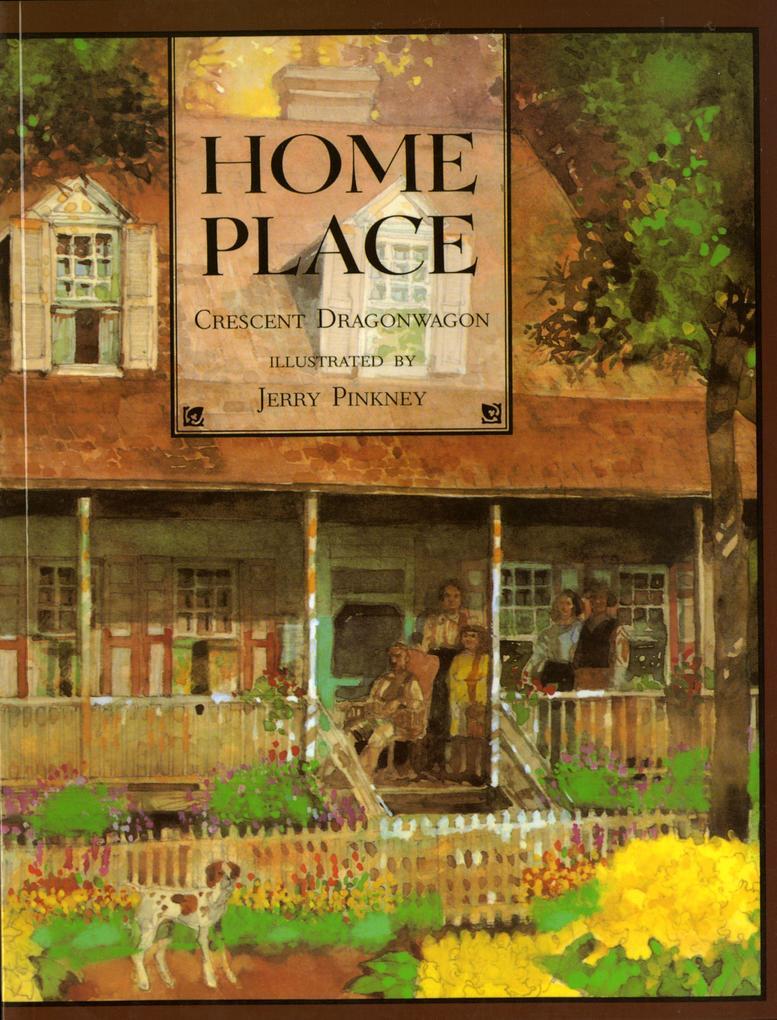 Home Place als Taschenbuch