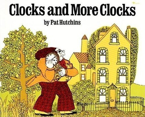 Clocks and More Clocks als Taschenbuch