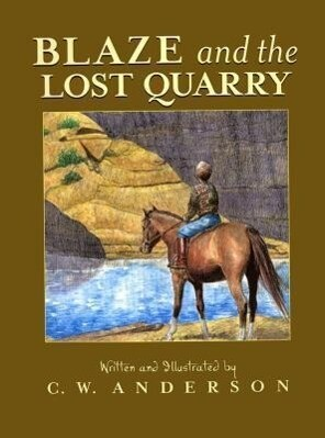 Blaze and the Lost Quarry als Taschenbuch