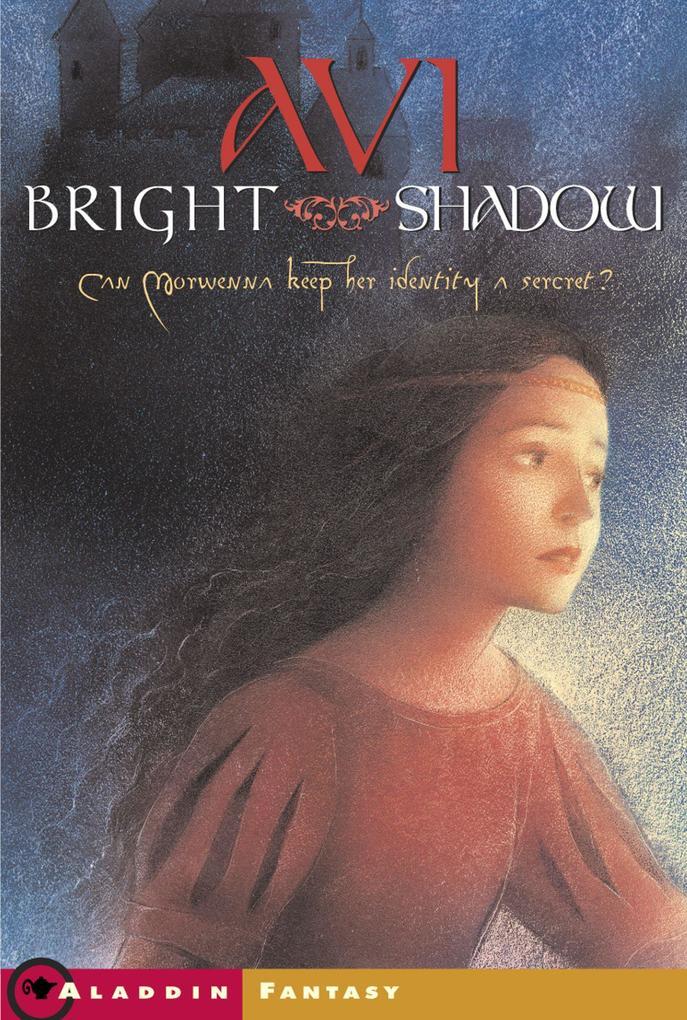 Bright Shadow als Taschenbuch
