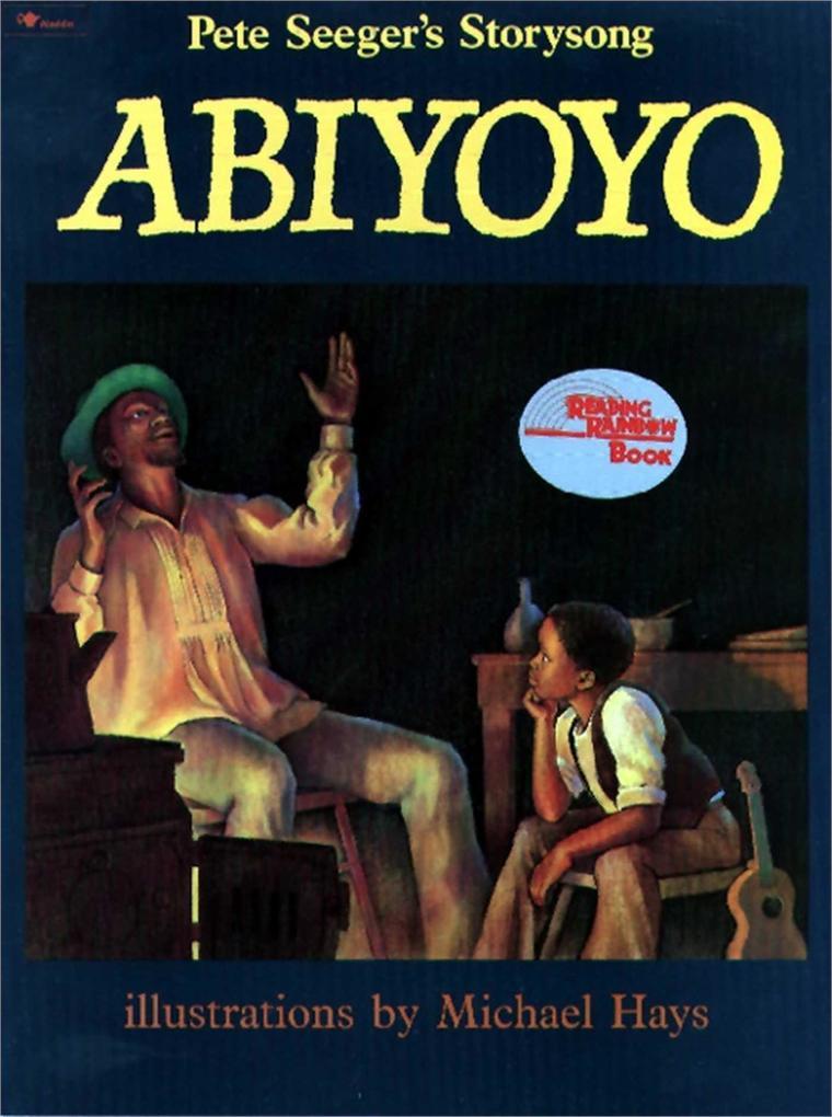 Abiyoyo als Taschenbuch