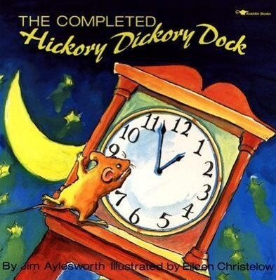 The Completed Hickory Dickory Dock als Taschenbuch