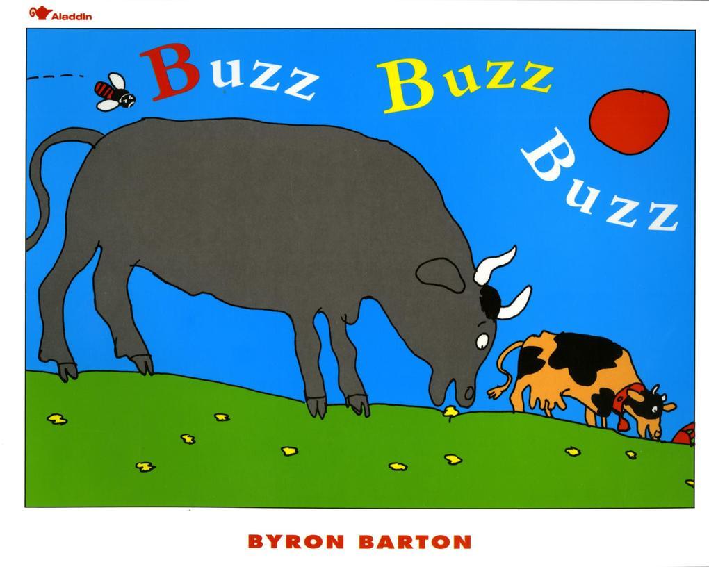 Buzz Buzz Buzz als Taschenbuch