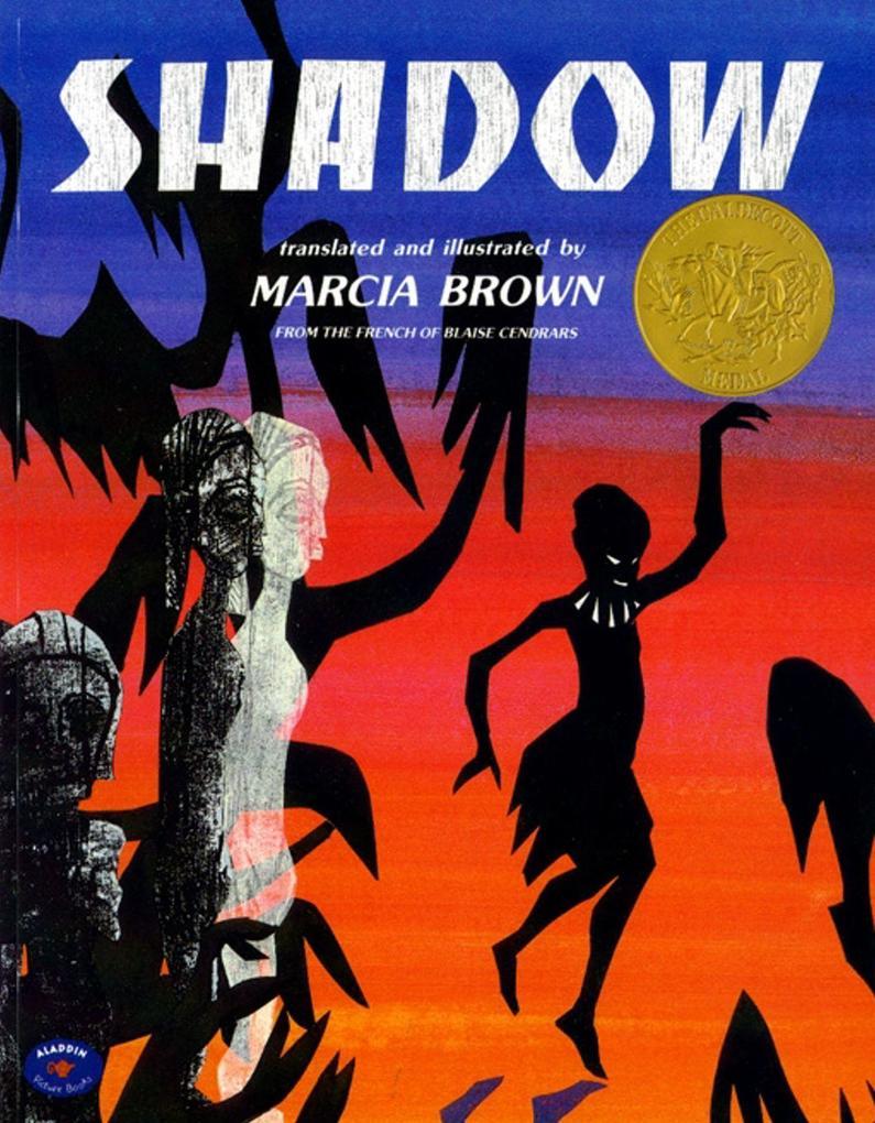 Shadow als Taschenbuch