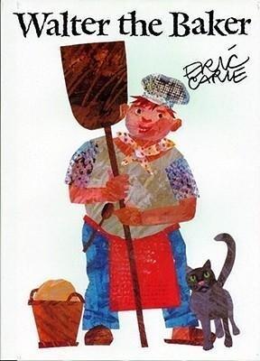 Walter the Baker als Buch