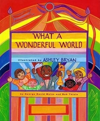 What a Wonderful World als Buch