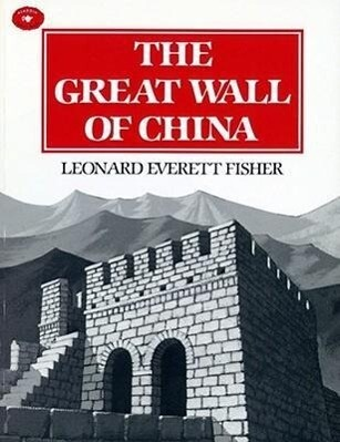 The Great Wall of China als Taschenbuch